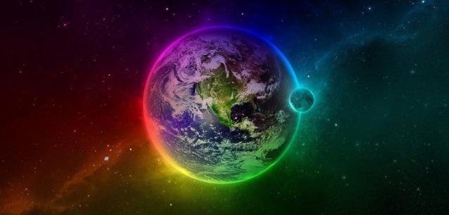 rainbow-world