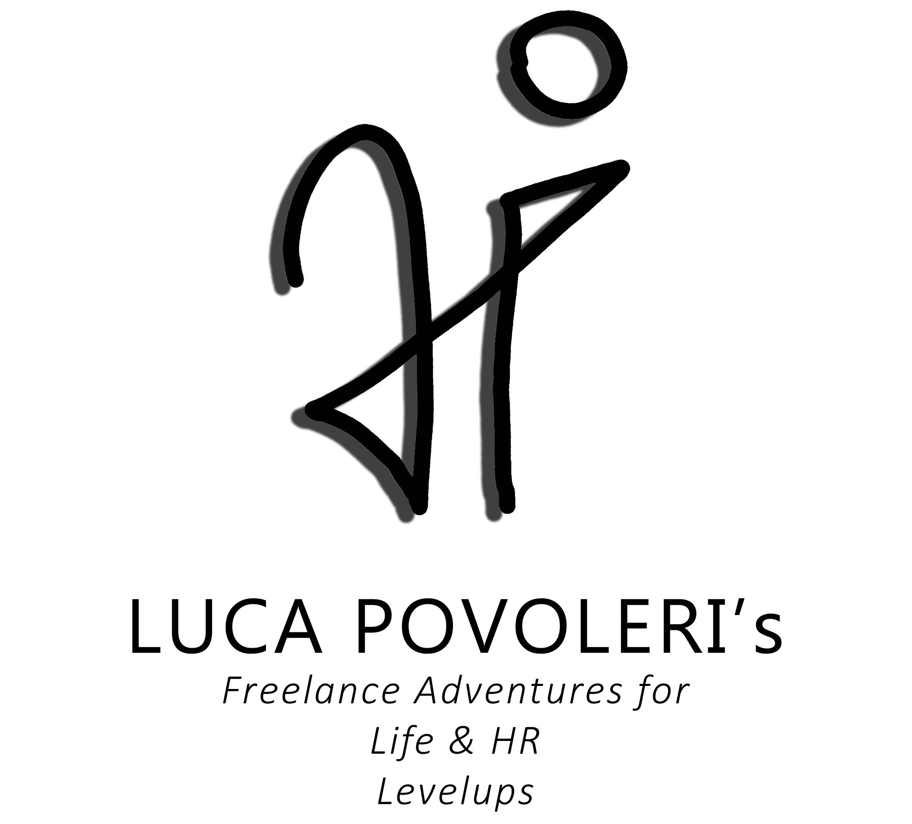 Luca Povoleri's Freelance Adventures for Life & HR Levelups