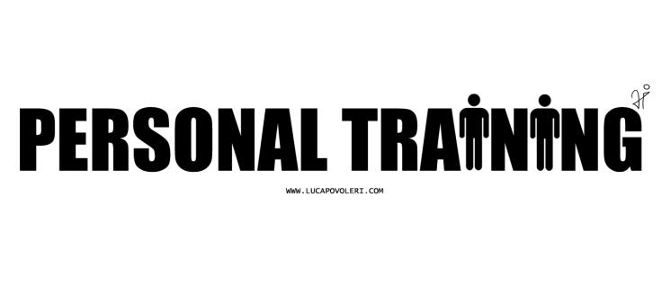 PERSONAL TRAINING1