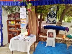 Mindfulness & Ayurveda (Ibiza - Hippie Market)