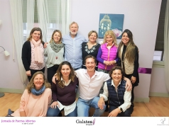Holistic Health (Open Day Production in Madrid)