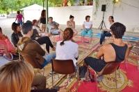 Ayurvedic Medicine Workshop (Production)