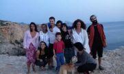 Group Meditation in Nature (Ibiza)