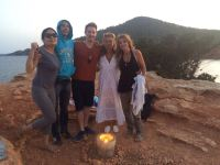 Featherless Shaman Meditation (Ibiza)