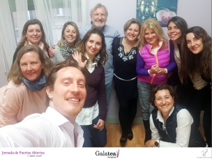 Holistic Health (Open Day Production Madrid)