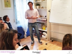 Inner Child and Regression Master Class (Madrid)