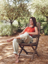 Marie Claire France Production Penelope Interview (Madrid)